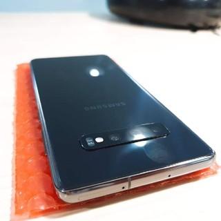 サムスン(SAMSUNG)のSamsung Galaxy S10plus Exynos 超美品(スマートフォン本体)