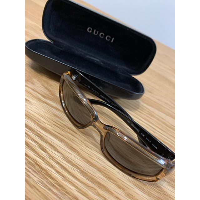 ヴィトン 財布 コピー ヴェルニヴィトン - Gucci - GUCCI♡メンズサングラスの通販 by ma♡ shop