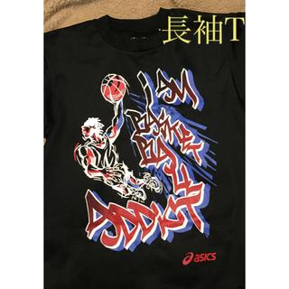 asics - 長袖のバスケTシャツ