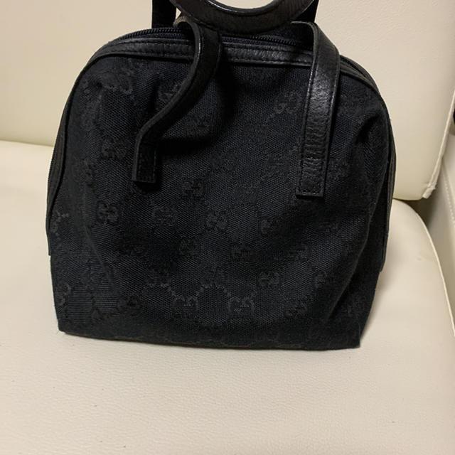 ヴィトン エピ 財布 激安 tシャツ - Gucci - 美品 グッチ GUCCI ミニ ハンドバッグの通販 by mari's shop