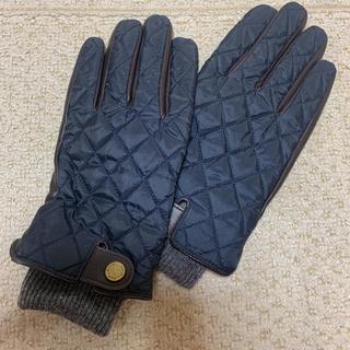 ポロラルフローレン(POLO RALPH LAUREN)のメンズ ポロラルフローレン手袋(手袋)