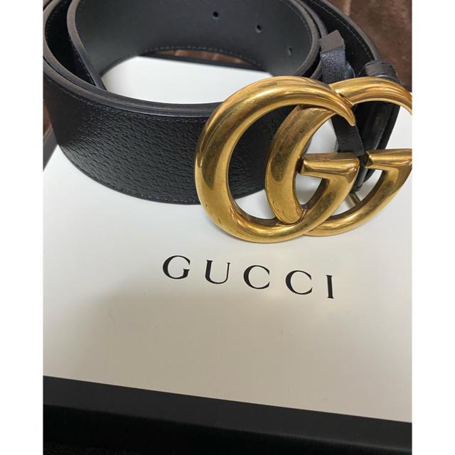 ルイヴィトン ベルト コピー 激安 キーケース / Gucci - GUCCI  GGベルトの通販 by kaaaaa's shop