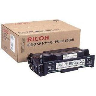 リコー(RICOH)のプリンタートナー(オフィス用品一般)