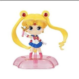 セーラームーン(セーラームーン)の  美少女戦士セーラームーン Twinkle Statue   ガチャガチャ(アニメ/ゲーム)