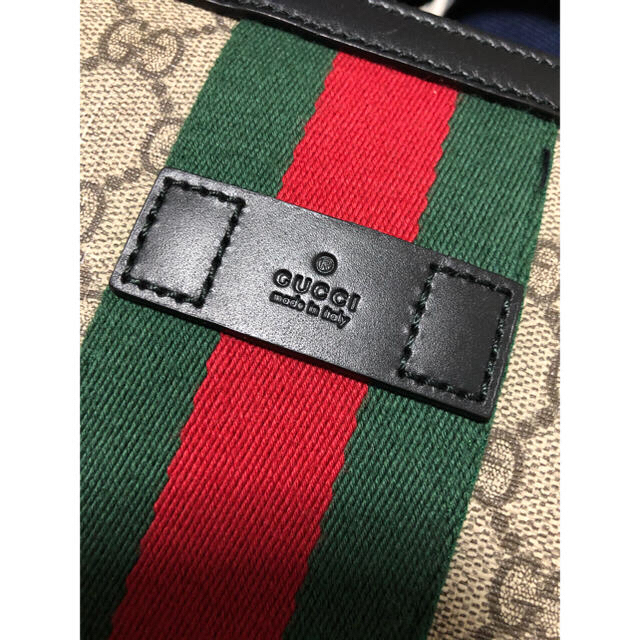 Gucci - GUCCI ショルダーバッグの通販 by たくま's shop