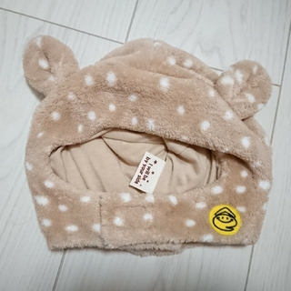 eaB - eaB baby 帽子
