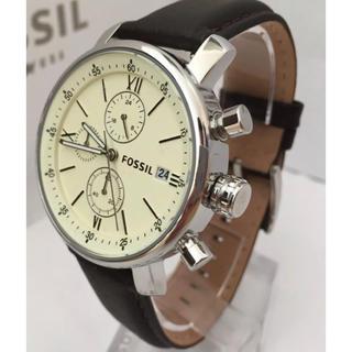フォッシル(FOSSIL)のフォッシル 腕時計 FOSSIL Rhett BQ1007 メンズ (腕時計(アナログ))