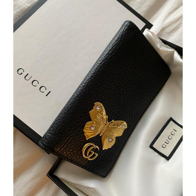 パワーリザーブ パネライ 、 Gucci - GUCCI iPhoneケースの通販 by Nana's shop