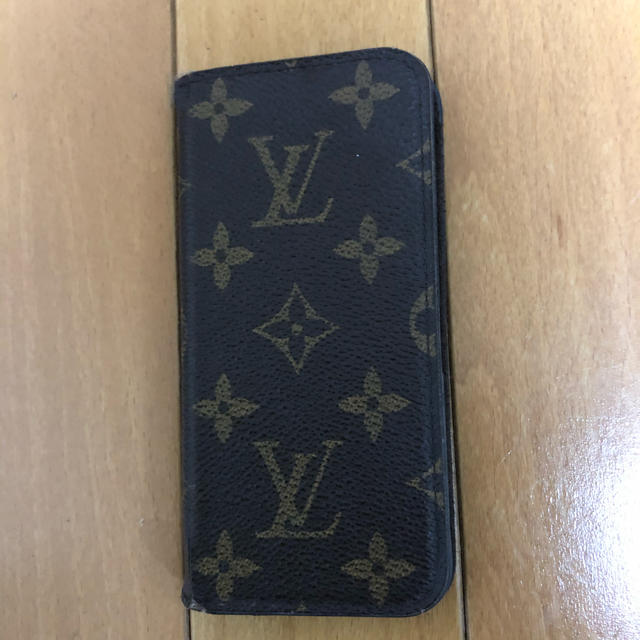 LOUIS VUITTON - ルイヴィトン  iPhone7 8ケースの通販