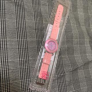 メゾピアノ(mezzo piano)のメゾピアノ 時計 (子供用)(腕時計(アナログ))