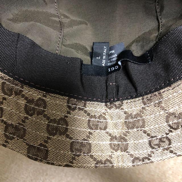 ルイヴィトン ベルト 偽物 見分け方 ポロシャツ | Gucci - グッチハットの通販 by さや