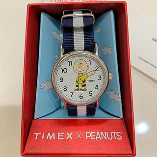 アパルトモンドゥーズィエムクラス(L'Appartement DEUXIEME CLASSE)のドゥーズイエムクラス ★TIMEX × PEANUTS  Watch (腕時計)