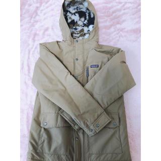 パタゴニア(patagonia)のパタゴニア Patagonia インファーノ ジャケット キッズ XL 14(コート)