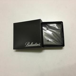 サントリー(サントリー)のバランタイン コインケース 黒(コインケース/小銭入れ)