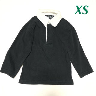 アニエスベー(agnes b.)のagnes b sport アニエスベー Xs ロンT ポロシャツ ラガーシャツ(Tシャツ/カットソー)