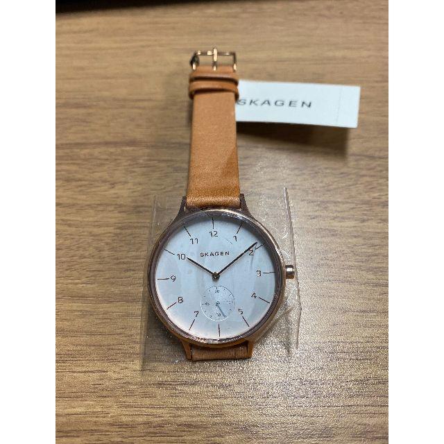 パネライ偽物 時計 正規品 、 SKAGEN - 新品未使用 腕時計 スカーゲン SKAGEN アニタの通販 by わんわん's shop