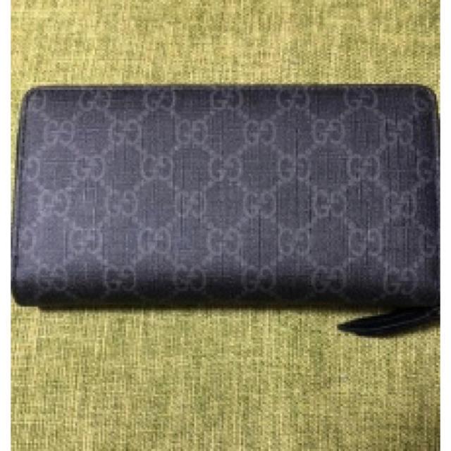 ルイヴィトン ベルト 偽物 見分け方 mhf - Gucci - GUCCI財布の通販 by ecruru's shop