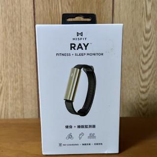 新品 MISFIT RAY ゴールド(トレーニング用品)