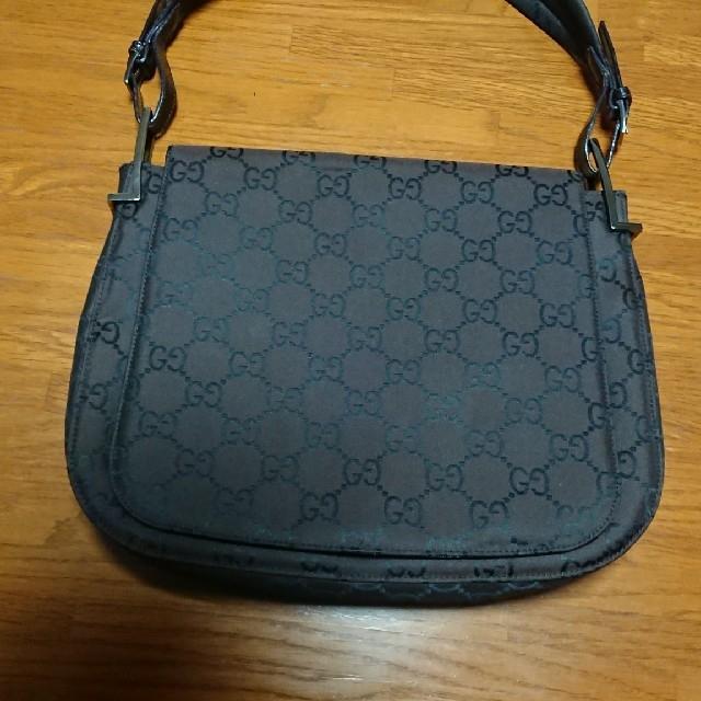 ルイヴィトン 財布 メンズ 偽物 996 | Gucci - GUCCI ハンドバッグ ブラウンの通販 by さくらんぼ's shop