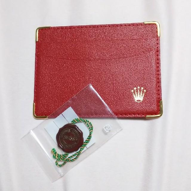 グラハム スーパー コピー 激安大特価 / ROLEX - ロレックスカードケース と 赤タグの通販 by ヒロ's shop
