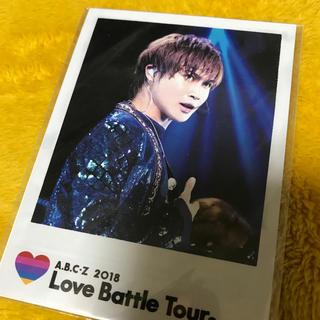 A.B.C.-Z - A.B.C-Z love battle tour 会場特典