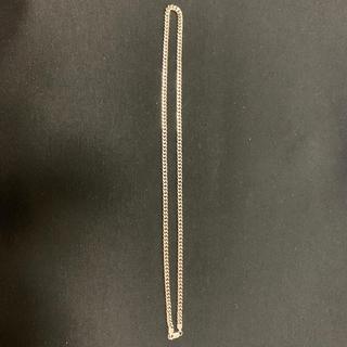 アヴァランチ(AVALANCHE)の値下げ AVALANCHE アヴァランチ 60cm silver 925 喜平(ネックレス)