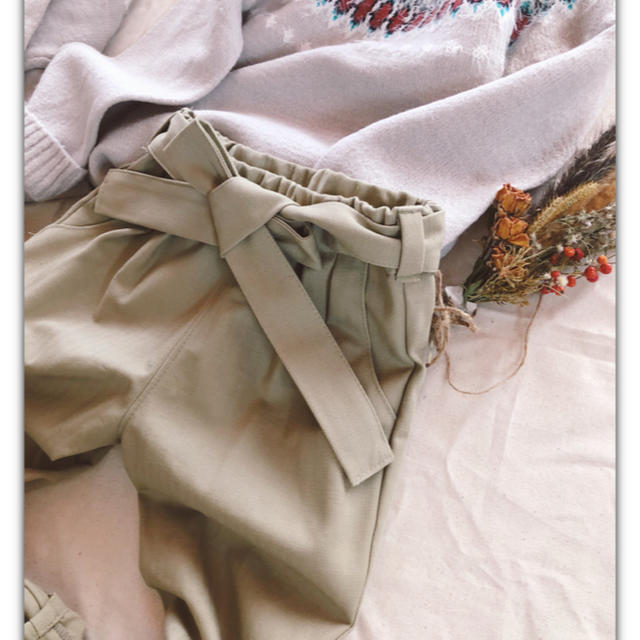 全てお取引き中⚠️ キッズ/ベビー/マタニティのキッズ服女の子用(90cm~)(パンツ/スパッツ)の商品写真
