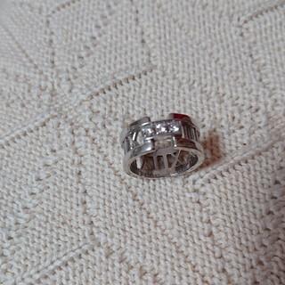 ティファニー(Tiffany & Co.)のティファニー アトラス ダイヤ(リング(指輪))