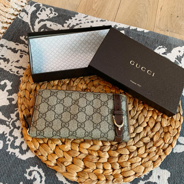 ヴィトン 時計 コピー 激安 、 Gucci - GUCCI 美品 財布 の通販 by miiiii