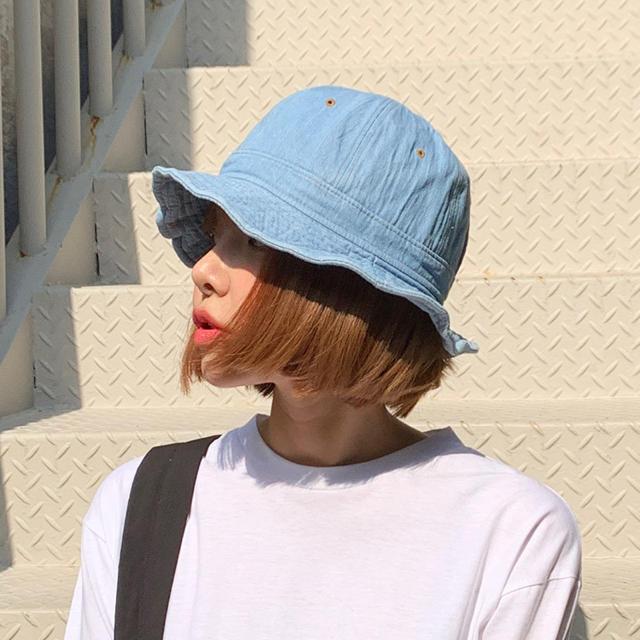 STYLENANDA(スタイルナンダ)のスタイルナンダ レディースの帽子(ハット)の商品写真