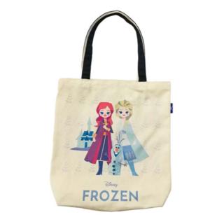 アナトユキノジョオウ(アナと雪の女王)の本日限定お値下げ  ディズニーの公式商品 アナと雪の女王トートバッグ(トートバッグ)