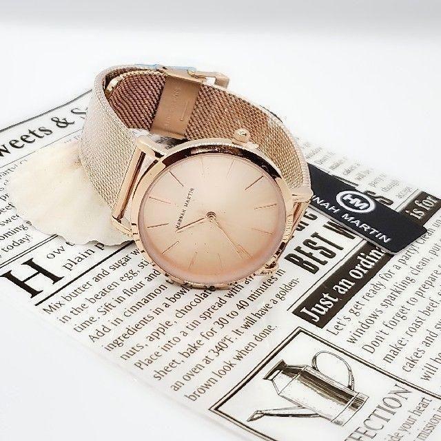 ハミルトン コピー 防水 | 年末価格!腕時計 レディース ローズゴールド 箱ありなし選べますの通販 by 安く!丁寧に!値下相談OK꙳★*゚