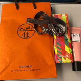 エルメス(Hermes)の【エルメス】ボディーバーム|新品・未使用品(ハンドクリーム)
