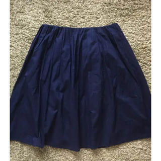 ブラーミン(BRAHMIN)のBRAHMINスカート 膝丈スカート(ひざ丈スカート)