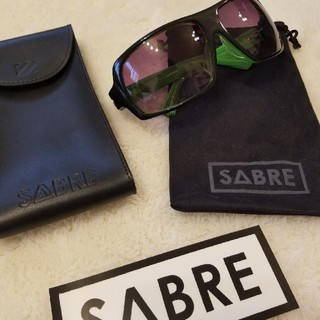 セイバー(SABRE)のサングラス(サングラス/メガネ)