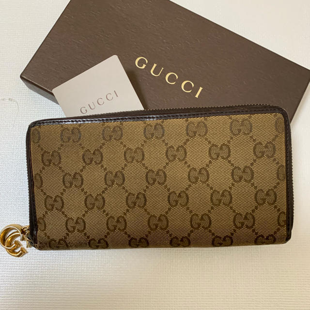 omega - Gucci - ❤セール❤ GUCCI グッチ 長財布の通販 by tomo's shop