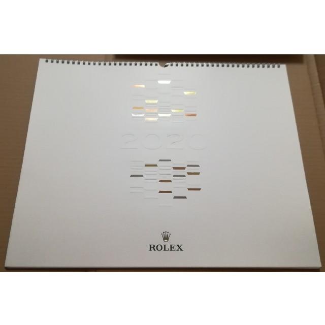 タグ ホイヤー 偽物 / ROLEX - ロレックス ROLEX 2020 カレンダー ノベルティ 非売品の通販 by torico's shop