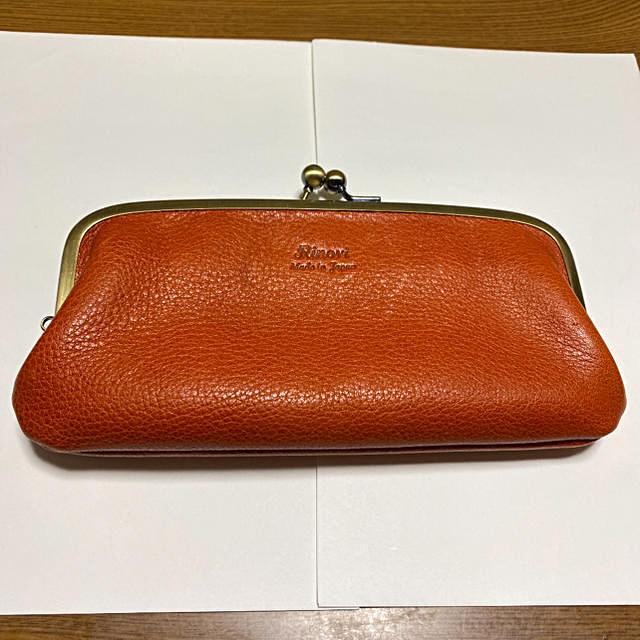 IL BISONTE - 日本製 本革長財布の通販 by a' shop