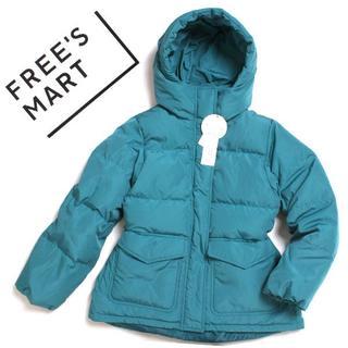 フリーズマート(FREE'S MART)の19AW 新品 FREE'S MART マルハチリサイクルダウンブルゾン (ダウンジャケット)