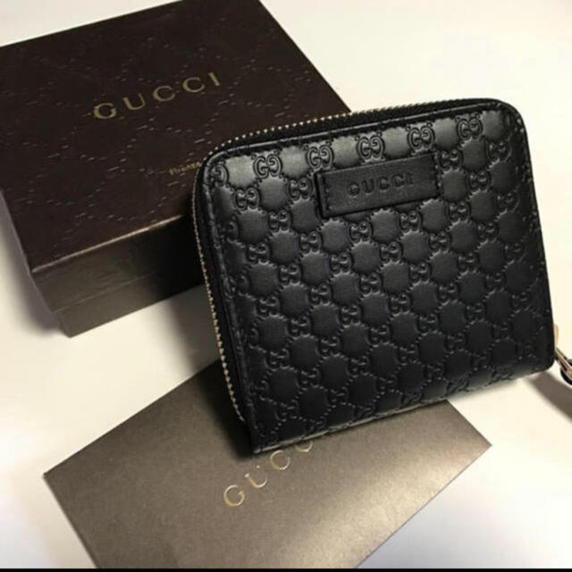 ヴィトン モノグラム 財布 偽物 見分け方 574 - Gucci - グッチ GUCCI ユニセックス 二つ折り財布 正規品の通販 by ぴーちゃん◯✴︎'s shop