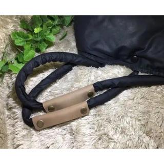 10×8 ㎝【1個】数量限定‼️ブロンズブラックS バッグ持ち手 お洒落な装飾(トートバッグ)