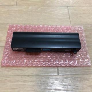 エヌイーシー(NEC)のNEC バッテリーパック PC-VP-BP31(PCパーツ)