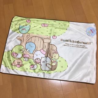 シマムラ(しまむら)の【新品タグ付き】すみっコぐらし まくらカバー 枕カバー(枕)