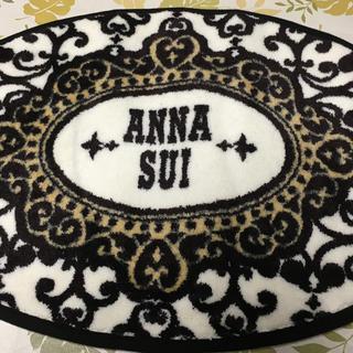 アナスイ(ANNA SUI)のANNA SUI  のマット(玄関マット)
