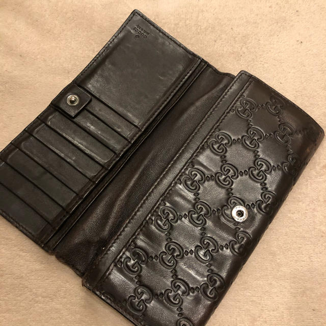 ヴィトン 財布 偽物 値段 ff14 / Gucci - GUCCI 長財布の通販 by Fu's shop