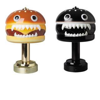 アンダーカバー(UNDERCOVER)の2個セット UNDERCOVER HAMBURGER ハンバーガーランプ(その他)