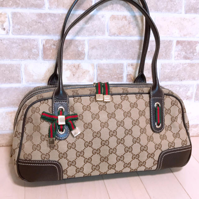 ルイヴィトン マルチカラー 長財布 激安 モニター 、 Gucci - 《超美品》GUCCI(グッチ)ハンドバッグの通販 by ジェイソン's shop