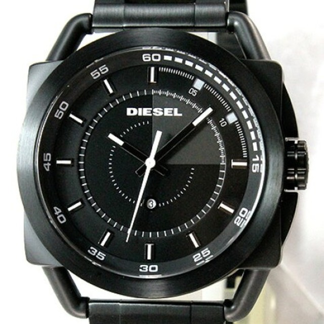 ガガミラノ偽物 時計 高級 時計 - DIESEL - 美品 DIESEL ディーゼル DESCENDER デセンダー DZ1580の通販 by pokiwatch shop