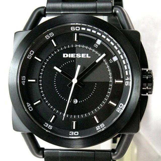 omega constellation 価格 、 DIESEL - 美品 DIESEL ディーゼル DESCENDER デセンダー DZ1580の通販 by pokiwatch shop
