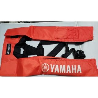 ヤマハ(ヤマハ)の値下げ!ヤマハ ライフジャケット ワイズギア YM005Ⅱ  自動膨張式(ウエア)